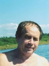 Valeriy, 76, Russia, Cherepovets