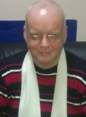 aleks, 59, Russia, Moscow