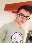 Alexandre, 20  , Murs-Erigne