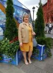 Inna, 48, Mikhaylovka (Volgograd)
