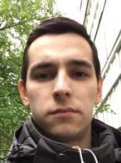 Степан, 25, Россия, Владимир