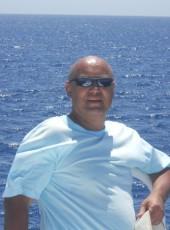 Vladimir, 53, Russia, Perm