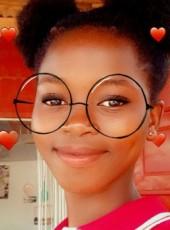 Elizabeth, 23, Ghana, Kumasi