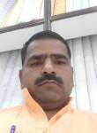 Laxman Waghmare, 44  , Osmanabad