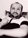 Amin Khabibov, 39, Moscow