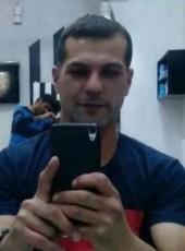Omar, 34, Azerbaijan, Baku