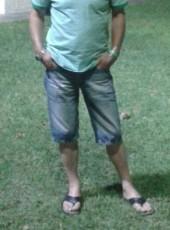 Fernando, 55, Spain, Tudela