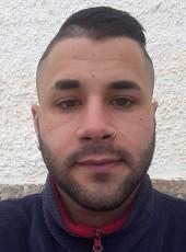 MANUEL ISIDRO , 21, Spain, Berja