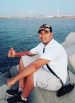Yacin, 28  , Algiers