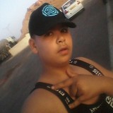 Abdo, 18  , Ghardaia