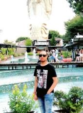 Arjun, 24, India, Delhi