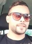 Khaled, 27  , Zarzis