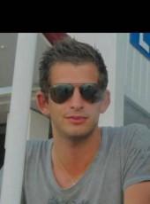 thomas, 27, France, La Rochelle