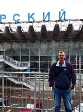 Aleksey, 45, Russia, Yelizovo