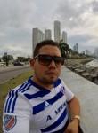 carlos, 29  , Panama