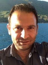 Memet, 43, Turkey, Marmaris