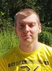 Evgeniy, 30, Ukraine, Kharkiv