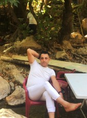 Deniz, 30, Turkey, Diyarbakir