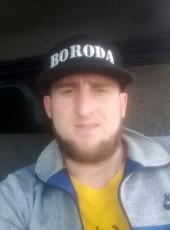 Makhach, 18, Russia, Bezhetsk
