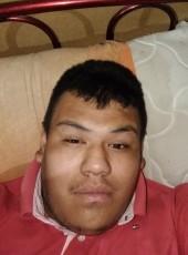 Jose, 21, Mexico, Ixtapaluca