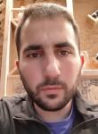 George, 28  , Inozemtsevo