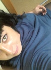 alena, 33, Russia, Krasnoyarsk