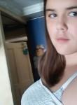 Diana Anokhina, 18  , Feodosiya