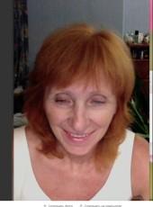 Nika, 60, Russia, Surgut