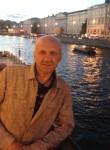 Vyacheslav, 50  , Saint Petersburg