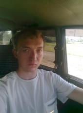 Nikolay, 31, Russia, Saratov