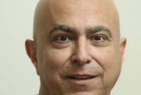 Mehmet, 59 - Just Me