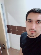 Anush, 23, Russia, Podolsk