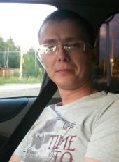 vasiliy, 38, Russia, Krasnovishersk