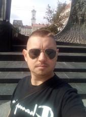 nazar sinitsya, 34, Ukraine, Lviv