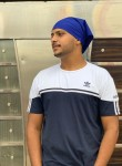 Garry , 19, Chandigarh