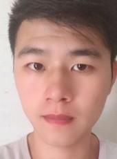 蜡笔小新, 27, China, Wuhan