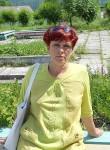 lyubov, 56  , Abaza