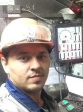 Sergey, 28, Russia, Chernoyerkovskaya