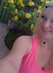 Hannah Wilson, 35, Washington D.C.