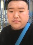 果粒着, 18  , Hancheng (Shaanxi)