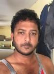 B N SHANTHOSH, 35  , Vijayawada