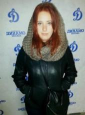 Darya, 28, Russia, Moscow