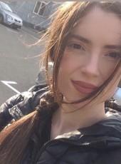 Aleksandra, 25, Russia, Moscow
