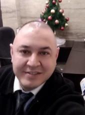 Roman, 45, Uzbekistan, Tashkent