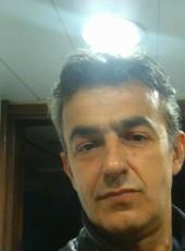 Kris, 60, Greece, Kavala