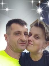 Nusret, 45, Bosnia and Herzegovina, Doboj