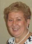 Margarita, 56  , Magnitogorsk