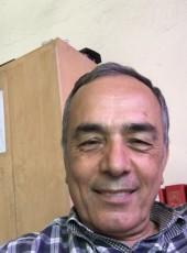 mustafa, 54, Turkey, Istanbul