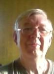 евгений, 65 лет, Выкса