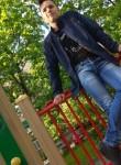 Danya Solovev , 18  , Saint Petersburg